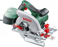 Bosch Handkreissäge PKS 55 A - 1200 Watt