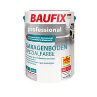 BAUFIX professional Garagenboden Spezialfarbe silbergrau