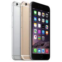 Apple iPhone 6 Plus Smartphone - Variante, Farbe:Silber, Artikelzustand:Sehr Gut, Speicherkapazität:16 GB