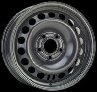 Alcar   Stahlfelge Stahlfelge 61/2Jx15 ET 35 (9245) passend für , Opel