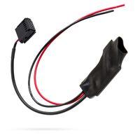 Bluetooth AUX IN Adapter 12pol Radio für Ford Fiesta Focus Ka Mondeo