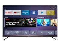 Smart Tech 4K Ultra HD LED TV 140cm (54,6 Zoll), SMT55F30UV2M1B1, Smart TV, HDR10+