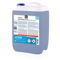1 x 3 Liter Sanizid ® Sanitärliquid für Campingtoiletten