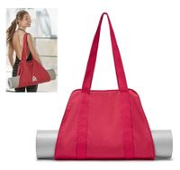 Reebok Yoga Set Matte grau/Carry Tasche, 54646