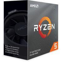 AMD Ryzen 5 3600 Prozessor 3,6 GHz Box 32 MB L3