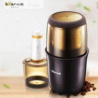 Bear Multifunktionale Kaffeemühle Elektrische Lebensmittel Mühlen Kaffee Maker