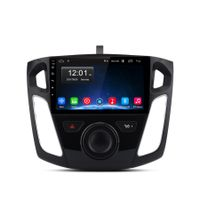 Android Autoradio für Ford focus iii 2011-2019 mit Navi Bluetooth USB