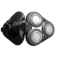 Scherkopf Rasierkopf Ersatzscherkopf mit Schutzkappe Abdeckung für Philips Series 5000 SH50 SH51 SH52 HQ8 S5000 S5008 S5010 S5011 S5013 S5015 S5040 S5042 S5050 S5070 S5072 S5075 S5076 S5077 S5078 S5079 S5080 S5081