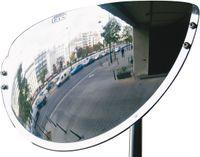 SPL Beobachtungsspiegel H300xB600mm Kunststoff für 3 Richtungen 6 m