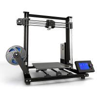 Anet A8 Plus DIY-3D-Drucker kit, 300*300*350mm Druckgröße