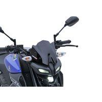 ERMAX Naked-Bike-Scheibe MT-125 RE39 MT-125 RE39