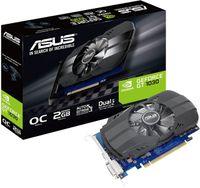 ASUS PH-GT1030-O2G GeForce GT 1030 2GB GDDR5