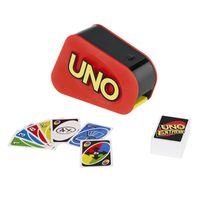 Mattel Games UNO Extreme, Kartenspiel, Kinderspiel, Gesellschaftsspiel