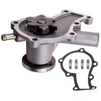 Wasserpumpe Motorwasserpumpe für Kubota D662 / D722 / D902 15881-73030