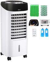 Zilan 3in1 Aircooler | Air Cooler | Mobile Klimaanalge | mit Fernbedienung | 300 Watt
