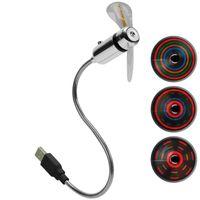 SPEEDLINK AERO LED USB Fan, multicolour