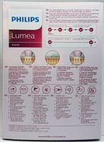Philips BRI949/00 Lumea Prestige IPL Haarentfernungsgerät mit 4 Aufsätzen inkl. Korrekturtrimmer