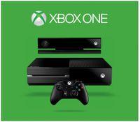 Xbox One - Konsole