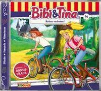 Bibi und Tina 96: Reiten verboten!