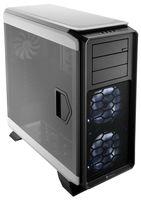 Corsair Graphite Series 760T - Full  Tower - XL-ATX - ohne Netzteil ( ATX ) - Arctic White - USB/Audio