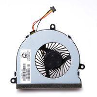 Somubi CPU-Kühler Lüfter SPS-813946-001 DC28000GAF0 Ersatz für HP Laptop Notebook 15-AC 15-AD 15-AF 15-AY 15-BA 15-BS Serie