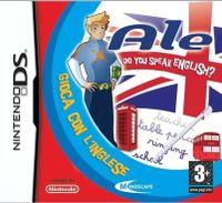 Mindscape Ale: Do You Speak English?, NDS, Nintendo DS