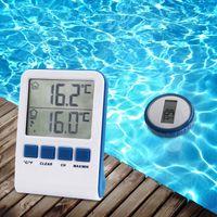 Digitales Funk Pool Thermometer 061333