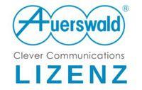 Auerswald Lizenz Erweiterung von 4 auf 8 VoIP-Kanäle