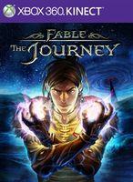 Microsoft Fable: The Journey, DVD, Xbox 360, Xbox 360