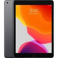 Apple iPad 2019 (10,2 Zoll), Wi-Fi, 32GB Speicher, Farbe: Space Grey