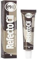 Refectocil 3 natur-braun, 15 ml, natur-braun