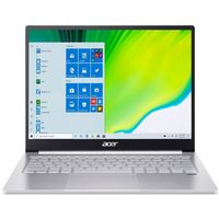 Acer Swift 3 SF313-53-557C - Intel Core i5-11xxx - 2,4 GHz - 34,3 cm (13.5 Zoll) - 2256 x 1504 Pixel