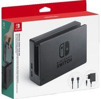 Nintendo Switch - Stationsset  (SW)  6/20 - ZB-Nintendo Switch
