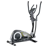 Kettler Crosstrainer Nova M, 12 kg Schwungmasse, 8 Widerstandsstufen, 110 kg Max. Gewichtsbelastung