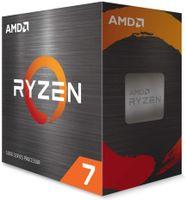 AMD Ryzen 7|580 AMD R7 4,7 GHz - AM4