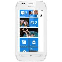"Nokia 710 Lumia, 9,4 cm (3.7""), 800 x 480 Pixel, IPS, 512 MB, 8 GB, 5 MP"