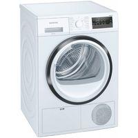 Siemens iQ300 WT45HVA1 Wärmepumpentrockner - Weiß