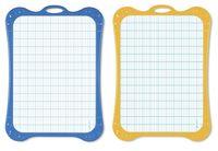 Maped Schreibtafel trocken abwischbar weiß zufällige Farbe (1 Stk ohne Zubehör)