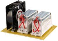 20G 20000mg/h Ozongenerator Ceramic Luftreiniger Ozongerät Ozonisator