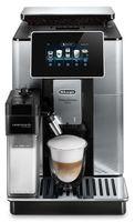 Delonghi Ecam 610.74.MB Primadonna Soul Edelstahl Kaffeevollautomat App 19 bar