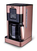 FAKIR Kaffeemaschine Aroma Grande LED Display 1,8 Liter Dauerfilter Timer Warmhaltefunktion