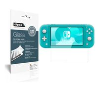 2x Nintendo Switch Lite Schutzfolie - Panzerfolie 9H Folie dipos Glass