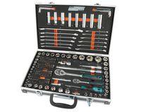 Brüder Mannesmann Werkzeugsatz, 232-teiliger Steckschlüsselsatz