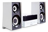 Thomson Micro-Kompaktanlage MIC301BT - Farbe: Weiß; TH343236