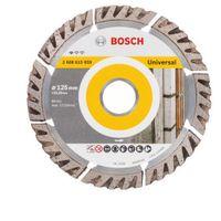 Bosch 2608615059 Diamant-Trennscheibe, 125mm