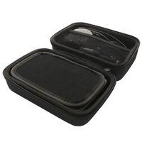 XiRRiX Navi Antischock GPS EVA Tasche - bis 5'-5,2' (12,7-13,21cm) - Innenmaß: 147x96x70mm - schwarz