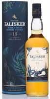 Talisker 15 Jahre Special Release 2019 Limitierte Sonderedition Single Malt Scotch Whisky | 57,3 % vol | 0,7 l