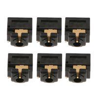 6 Stücke Kopfhörer Audio Jack Stecker Port Ersatzteile Für Microsoft Xbox One Controller 3,5mm Headset Anschluss Schnittstelle Terminal
