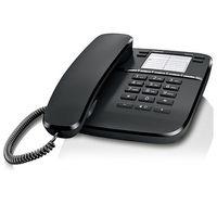 Festnetztelefon Siemens AG Gigaset DA410 Schwarz