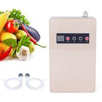 600 mg/h Ozongenerator Haushalt   Luftreiniger Ozonisator Ozongerät Desinfektionsgerät  Desinfektion Maschine   Gemüse Sterilisator Desinfektionsmittel